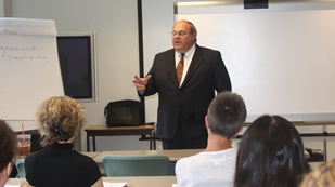 2010 Boston Entrepreneur Class