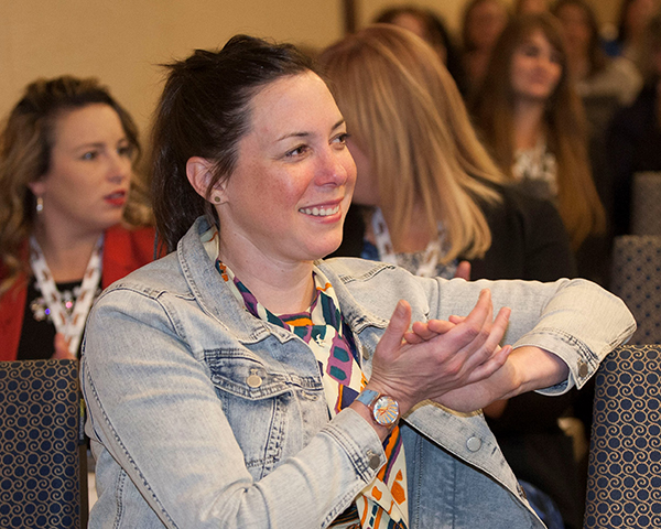 CWE Women's Business Leadership Conference